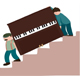 piano movers in Bahrain